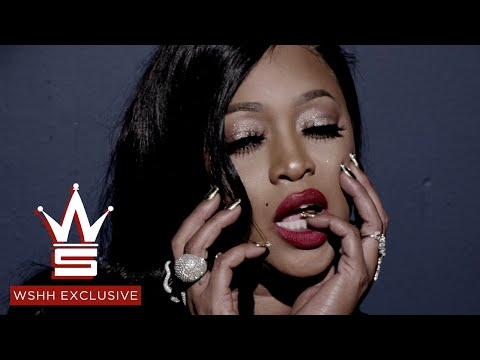 "Trina ""Fuck Boy"" ( Official Music Video)"