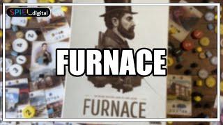 Cómo jugar a Furnace + Reseña