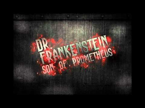 Dimitry G. - Dr Frankenstein + DL 320 Kbps