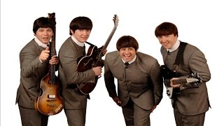 The Mersey Beatles - Live At The Cavern Club