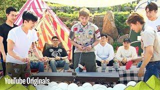 TELL ME THE TRUTH - Run, BIGBANG Scout! (Ep 4)