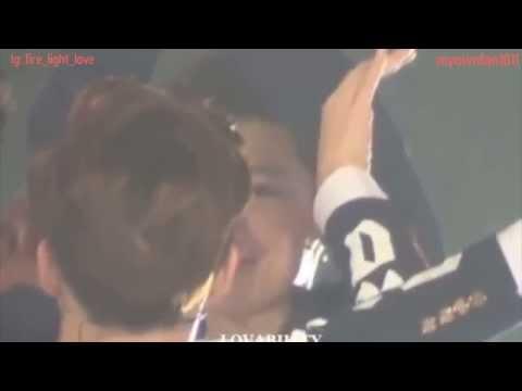 EXO Chanbaek/Baekyeol Moments