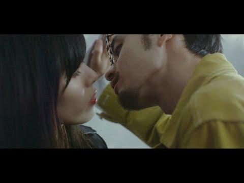 DADARAY「誰かがキスをした」