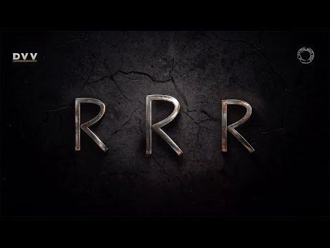 RRR Launch Date