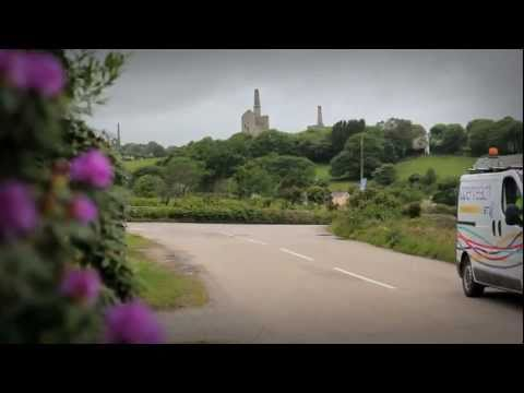 Superfast Cornwall: the programme explained
