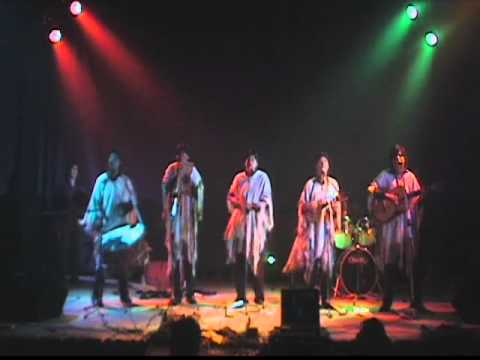 Grupo Pachas-Bailando con tu sombra (aleli)