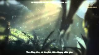 【Pinyin + Vietsub】『Tru Tiên 』Lục Tuyết Kỳ - Trương Tiểu Phàm - Bích Dao | Thiên Niên Duyên ♪ 【FMV】