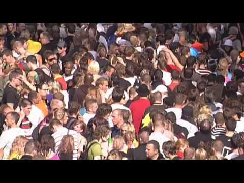 Dubfire - Loveparade 2008