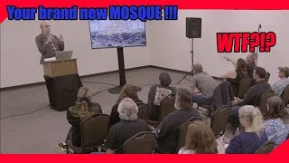 Who Is America | Building a Mosque in Kingman Arizona | Sacha Baron Cohen