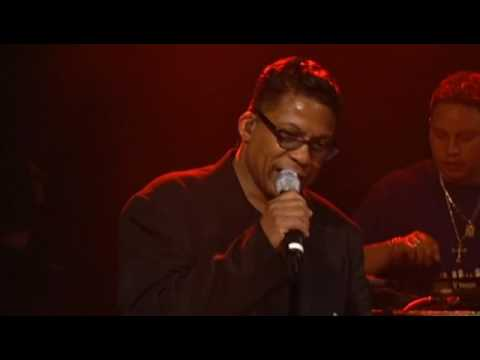 """Butterfly / Tony Williams"" w Herbie Hancock & Terri Lyne Carrington 