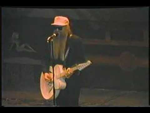 ZZ Top-Lovething 1991