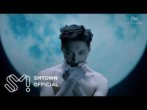 LAY 레이 'LOSE CONTROL (失控)' MV