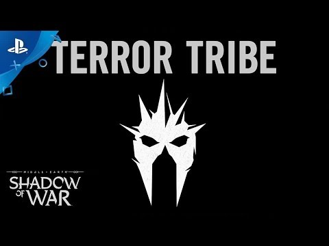 Middle-earth™: Shadow of War™ Trailer