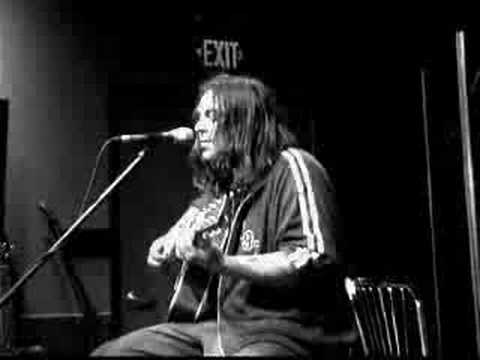 Seether Something In The Way Cover (Acoustic)