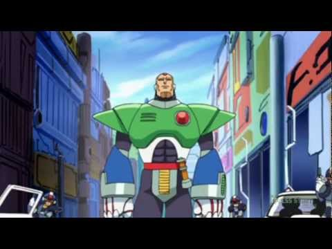 [Subs] Mega Man: Maverick Hunter X: THE DAY of Σ