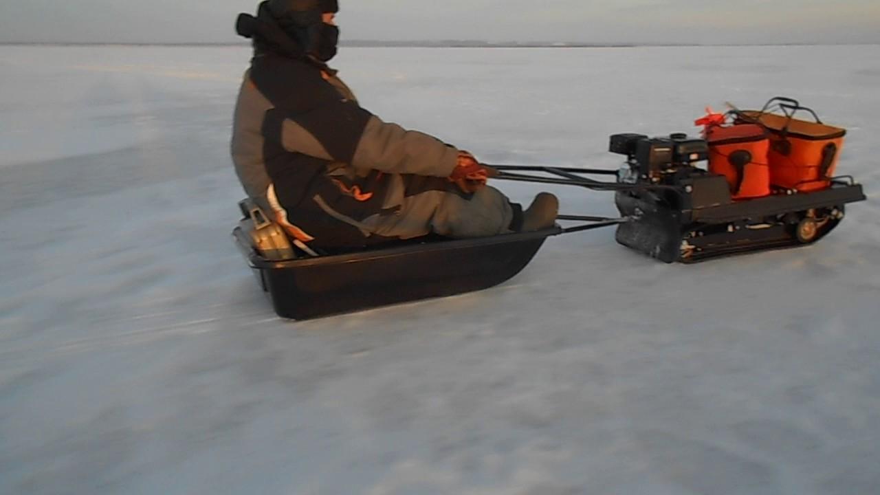 Купить мотособаку для рыбалки в москве