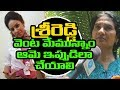 Actress Sri Reddy should file sexual exploitation cases: Social activist Devi