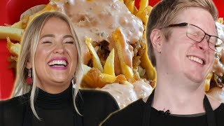 Homemade vs Fast Food: In-N-Out Fries • Tasty