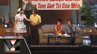 Hài kịch Niềm vui tuổi già - Lê Huỳnh, Bety, Hoài Tâm, Linda  [Vân Sơn 35 - Tình người viễn xứ]