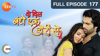 hindi-serials-video-27466-Do Dil Bandhe Ek Dori Se Hindi Serial Episode : 177, Telecasted on  :14/04/2014