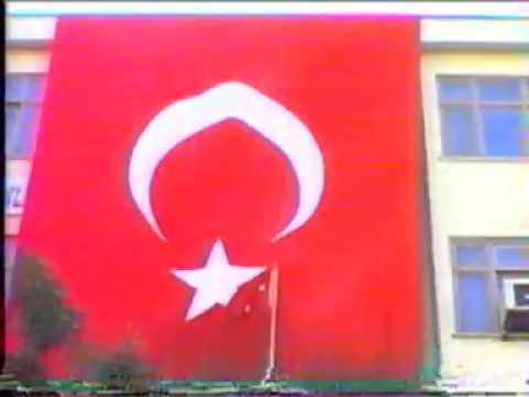 TOKAT SİGARA FABRİKASI ÖZELLEŞTİRME MÜCADELESİ 25 EKİM 1998