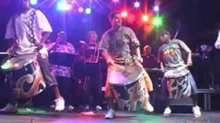 Mix Palestras | Feira Preta | Afro Reggae