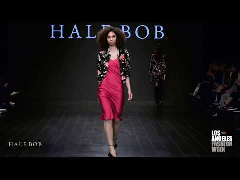 Hale Bob at Los Angeles Fashion Week powered by Art Hearts Fashion