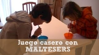 Juegos Infantiles y Actividades para niños | Juego con Maltersers