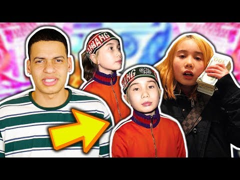 SOMEONE NEEDS TO STOP LIL TAY!!!