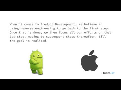 App Developemnt Company - Hestabit