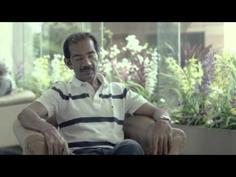 AHI Testimonials | Hasmukh Shah