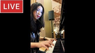 LoungePiano Live – Ep.44 Chill Out Pop Piano | Study, Work Background | Smooth Jazz