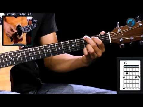 Baixar Padre Marcelo Rossi - Noites Traiçoeiras - Como Tocar (aula de violão)