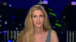 Trump's immigration meeting was lowest day of presidency: Ann Coulter