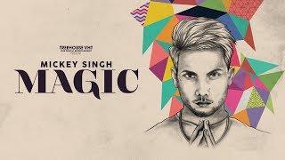 Yarri Yeah (Official Audio)   Mickey Singh ft. Nani   Magic EP   TreeHouseVHT   Latest Punjabi Song
