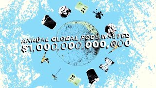 Wasteland: Our Food Waste Problem Is Bigger Than You Think | Mach | NBC News