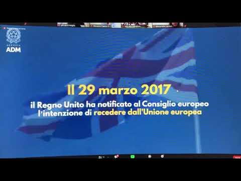 Brexit e gioco pubblico: l'open hearing di AdM
