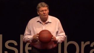 Secrets of elite athletes | Kenn Dickinson | TEDxSnoIsleLibraries