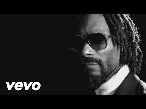 Snoop Lion - No Guns Allowed ft. Drake, Cori B