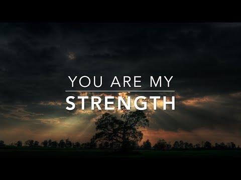 You Are My Strength - Peaceful Music | Prayer Music | Worship Music | Relaxation Music | Sleep Music