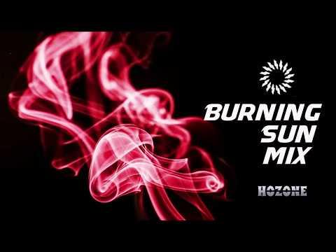 Burning Sun Mix Vol. 1 (클럽 버닝썬 믹스)
