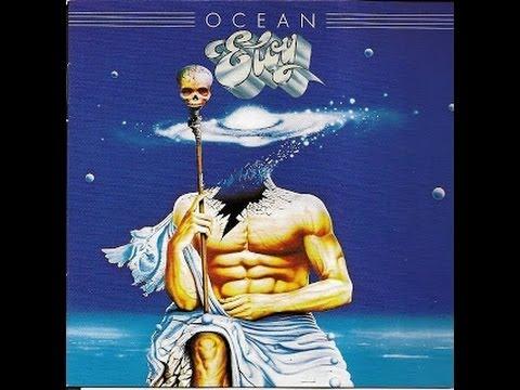 Eloy - Ocean (1977) Full Album