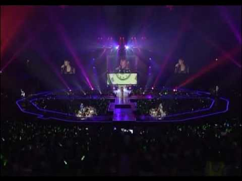 SS501 - Because I'm Stupid @ Persona Seoul August 2009 DVD