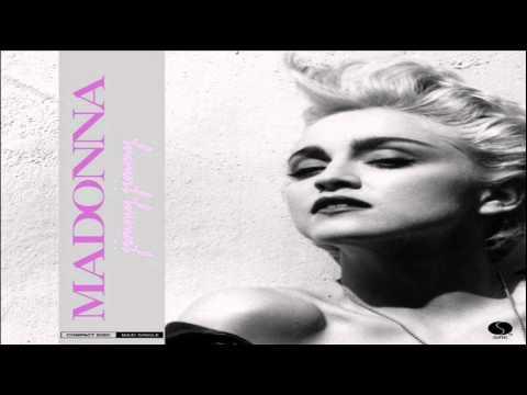 Madonna Jimmy Jimmy (Ronando's Extended Remix)