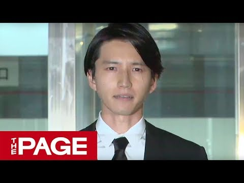 元KAT-TUN田口被告「金輪際、違法薬物に手を染めない」土下座で謝罪(2019年6月6日)