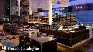 JW Marriott Los Angeles L.A. LIVE - Los Angeles Hotel - Downtown L.A