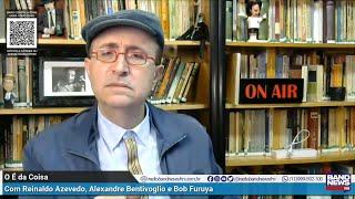 Reinaldo Azevedo: Já passou da hora de Paulo Guedes cair fora do governo