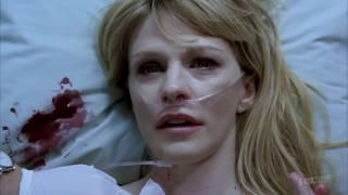 Cold Case 4x24 Ending - Lily Shot