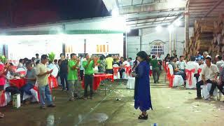 nhac song VAN KHANG - VC duyen phan - NS Le Thuy - 08/12/2017