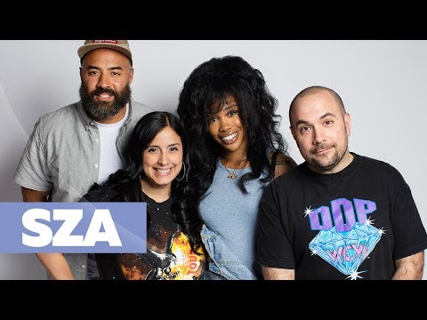 The Realest Sza interview Yet!